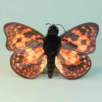 stuffed toys - Stuffed Painted Lady Butterfly - Bugs