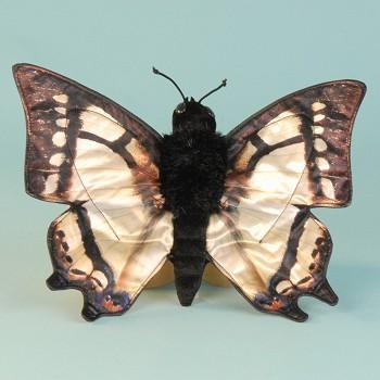 stuffed toys - Stuffed Swallowtail Butterfly - Bugs