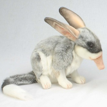 Hansa Plush Bilby Stuffed Animal