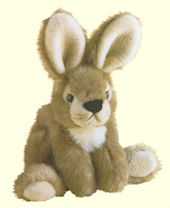 Stuffed Bunny Rabbit