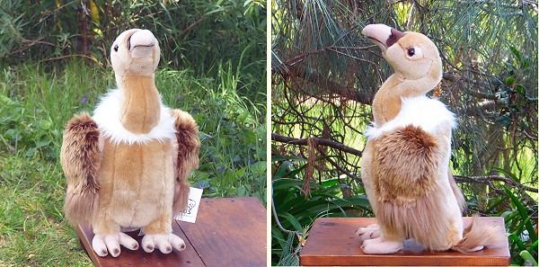 Stuffed-Condor