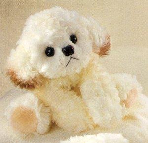 Stuffed Bichon