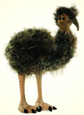 Stuffed-Emu