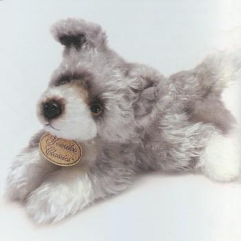 Stuffed Englishboodle