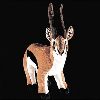 Stuffed Gazelle