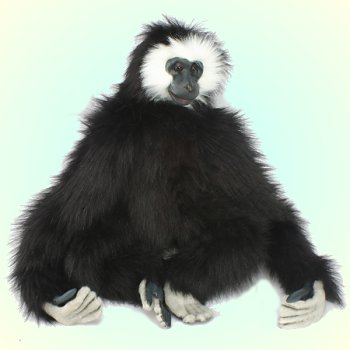 stuffed toys - Stuffed Gibbon - Monkeys