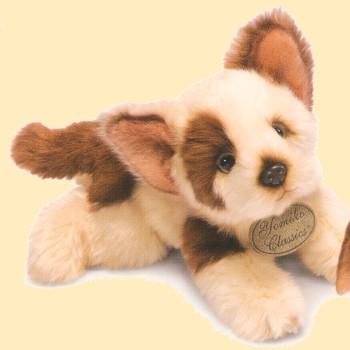 stuffed toys - Stuffed Jackahuahua - Dogs