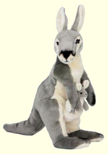 Stuffed Kangaroo