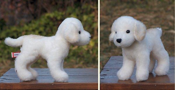 Labrador Retriever Stuffed Animal