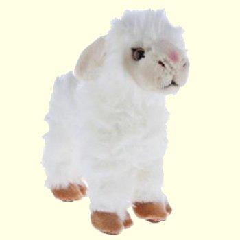 stuffed toys - Stuffed Lamb - Farm Animals