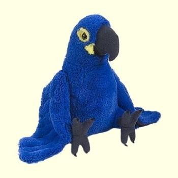 Stuffed-Macaw