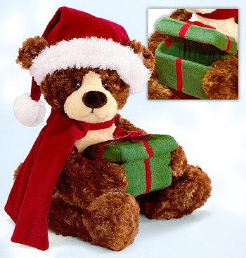stuffed toys - Stuffed Bear - Bears