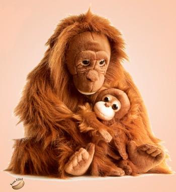 Orangutan Stuffed Animals