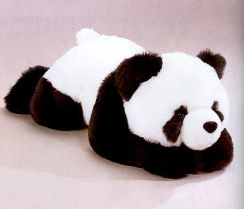 stuffed toys - Stuffed Panda Bear - Bears