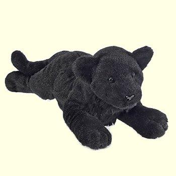 Stuffed-Panther