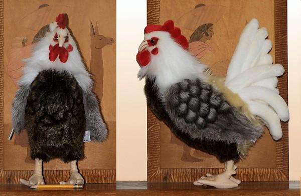 Stuffed-Bantam-Rooster