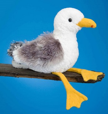 Stuffed-Seagull