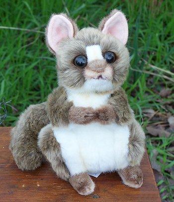 stuffed toys - Stuffed Tarsier - Monkeys