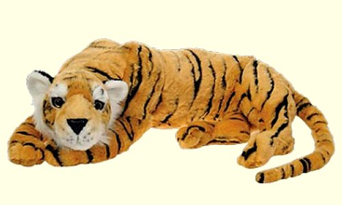 stuffed toys - Stuffed Bengal Tiger - Jungle Cats
