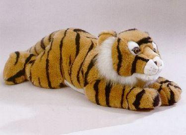 stuffed toys - Stuffed Bengal Tiger - Jungle Cats