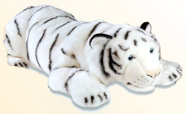 stuffed toys - Stuffed Tiger - Jungle Cats