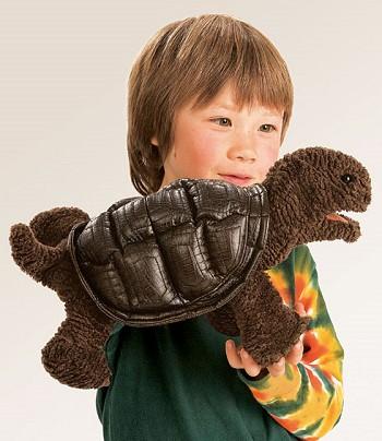 Stuffed-Tortoise