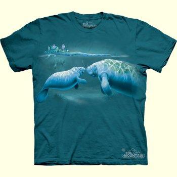 Manatee-T-Shirt