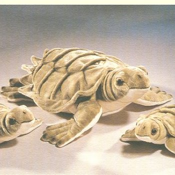 Leosco SOS Sea Turtle