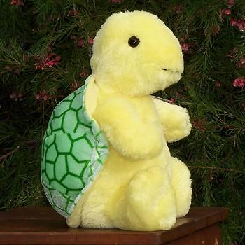 Stuffed-Turtle