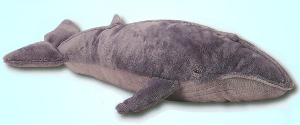 Stuffed-Blue-Whale